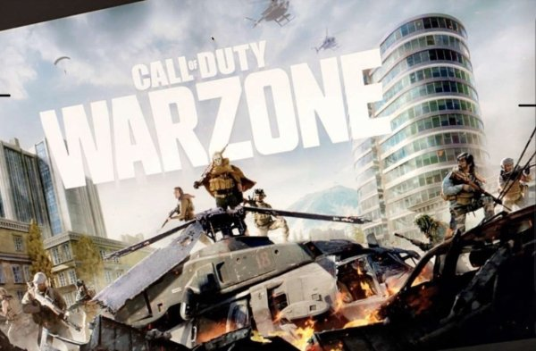 Call of Duty Warzone battle royale is free-to-play, coming in March