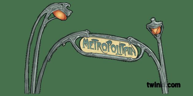 paris metro sign paris france landmarks