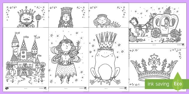 Coloring Sheets For Kids Kindergarten Kindergarten