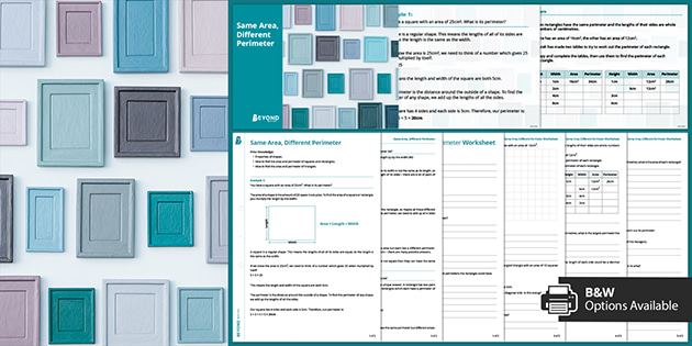 KS3 Maths resources for back to school