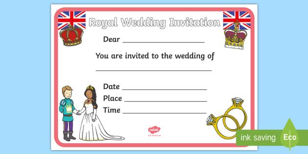 Website Create Invitations