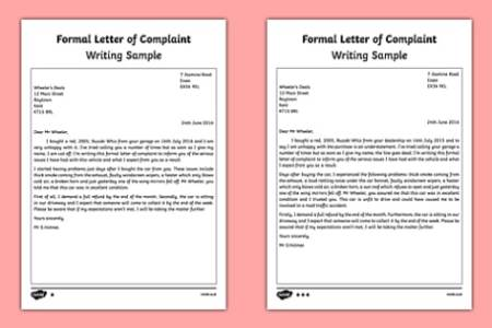 Letter of complaint sample full hd maps locations another world sample complaint letters sample templates sample patient complaint letter writing a letter of complaint best images about sample complaint best images about spiritdancerdesigns Gallery