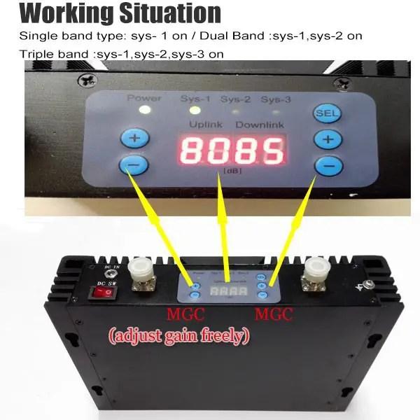 Инструкция по настройке Lintratek KW27F-GDW