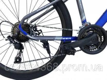 Велосипед Unicorn Migeer Rise Рама 17″/Колеса 26″ Blue