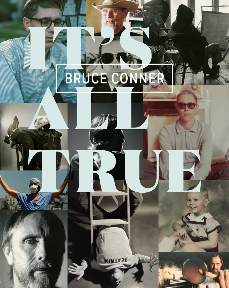 Image result for BRUCE CONNER: IT'S ALL TRUE