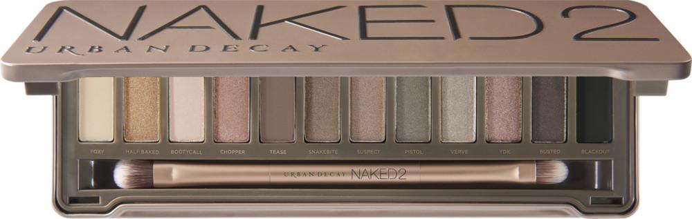 Urban Decay Cosmetics Naked2 Palette Ulta Beauty