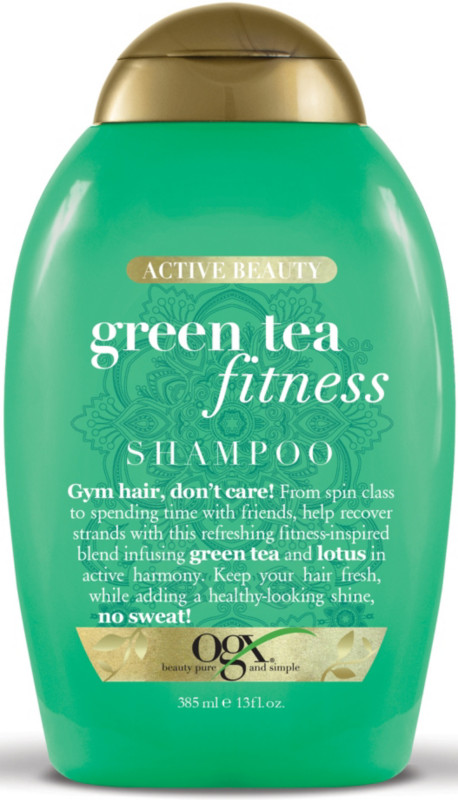 OGX Green Tea Fitness Shampoo Ulta Beauty