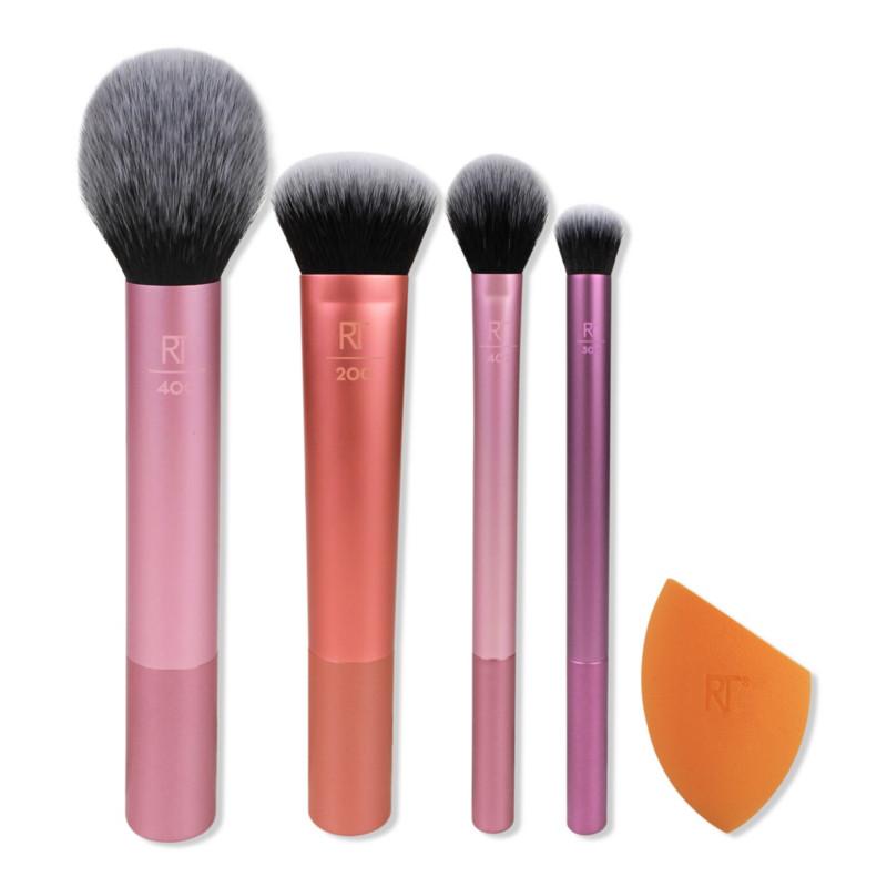 Real Techniques Everyday Essentials Ulta Beauty