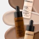 Shade Finder Dermablend Flawless Creator Liquid Foundation Drops Ulta Beauty