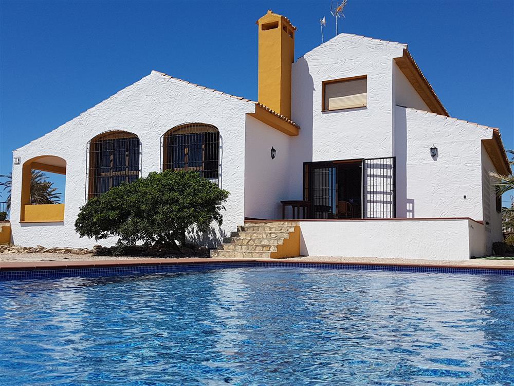 Holiday Villas Quesada Spain