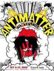 Antimatter Film Festival