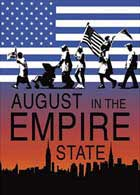 August In The Empire State