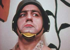 Bob Cowan in Sins of the Fleshapoids