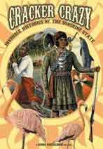 DVD cover featuring a painting a native American