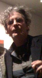 Portrait of Craig Baldwin