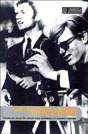 Experimental Cinema: The Film Reader