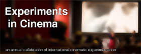 Experiments in Cinema promo image
