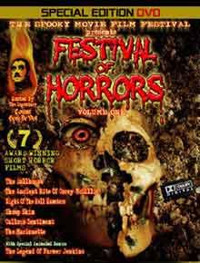 Festival of Horrors Volume One