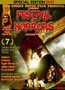 Festival of Horrors: Volume Two