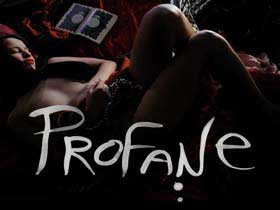Profane movie still