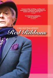Red Ribbons DVD cover