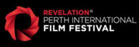 Revelation Perth International Film Festival logo
