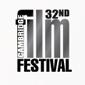 Square text logo for the Cambridge Film Festival