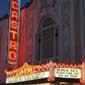 Marquee for the Castro Theatre