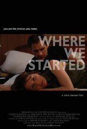 Where We Started movie poster