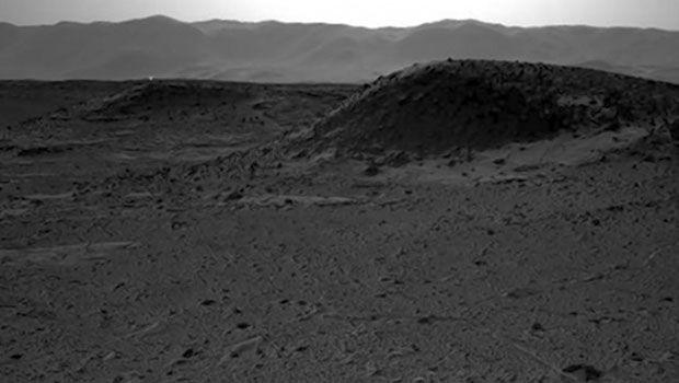 Марс / NASA