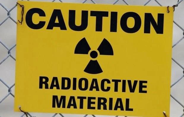 У Мінекології заявили про успішний пілотний проект щодо утилізації радіоактивних відходів / qz.com