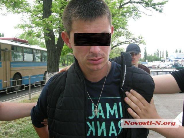 Военные находились в состоянии алкогольного опьянения / фото novosti-n.org