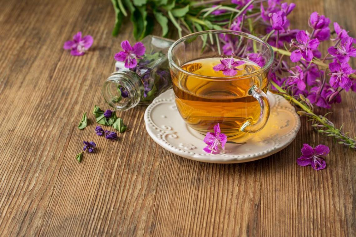 Чай от коронавируса не убережет / Фото: ua.depositphotos.com