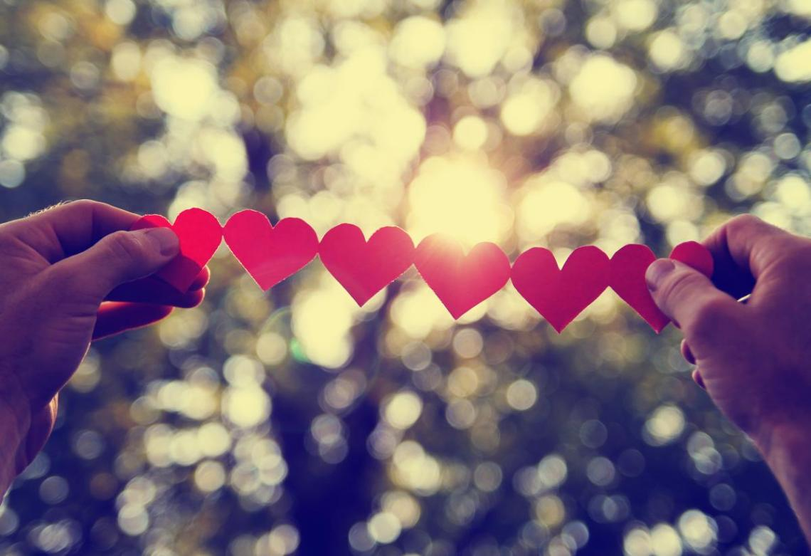 Всемирный день доброты - поздравления / фото ua.depositphotos.com