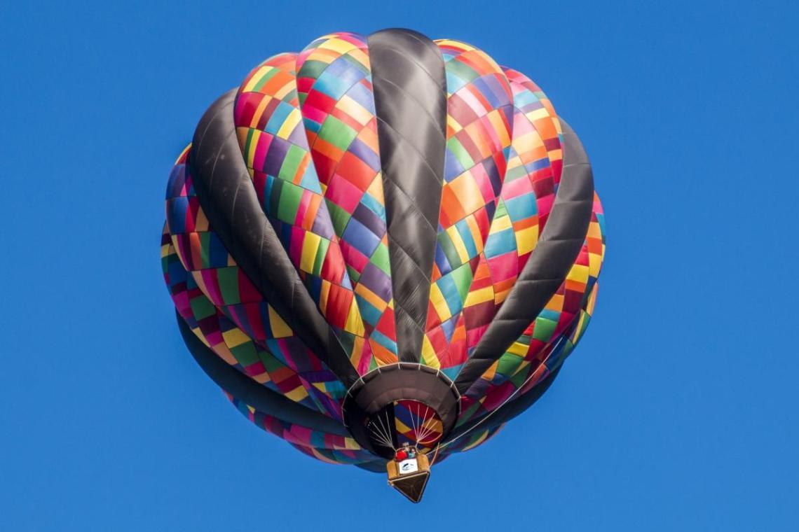 В 1784 году в Оксфорде поднялся в воздух на шарльере первыйанглийскийаэронавт / фото publicdomainpictures.net
