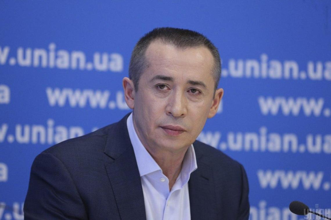 Загид Краснов / фото УНИАН