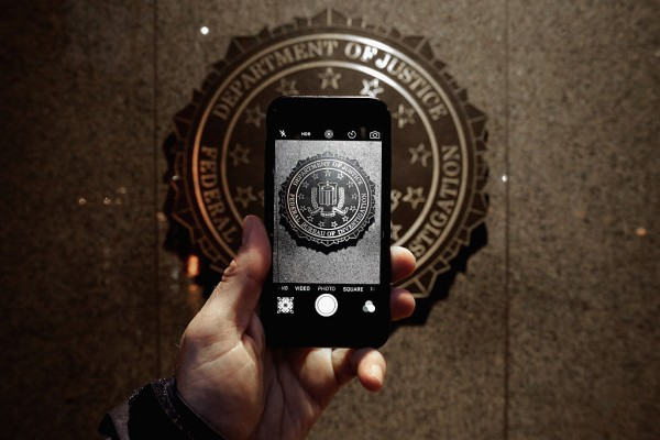 The FBI's Secret Surveillance Budget Is Close To Be At $1 Billion, Report Says