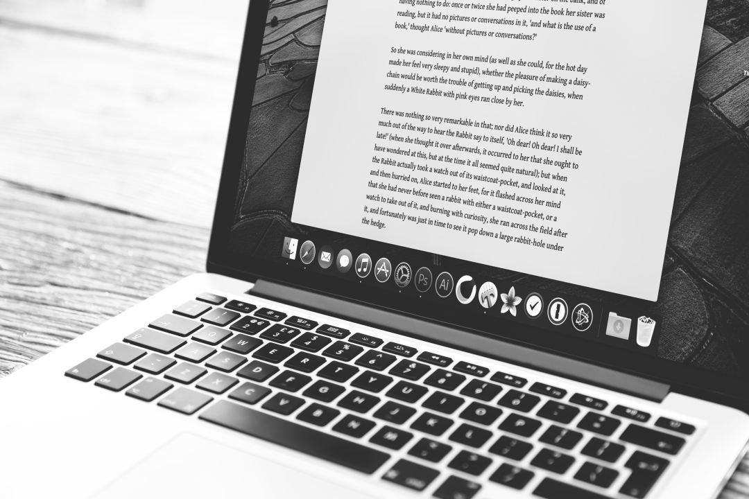 Getting Creative With Writing Advice