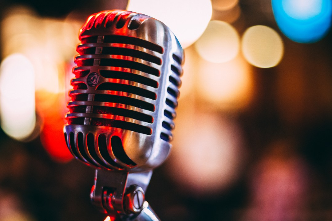 The Key Elements of Great Voice