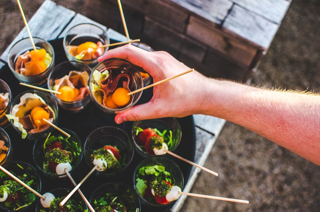 What Research About Catering Can Teach You
