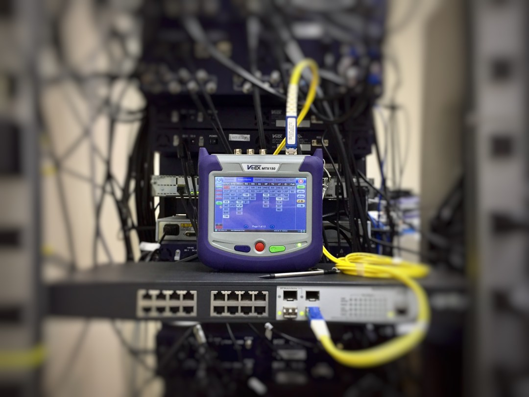 Getting To The Point – Hardware