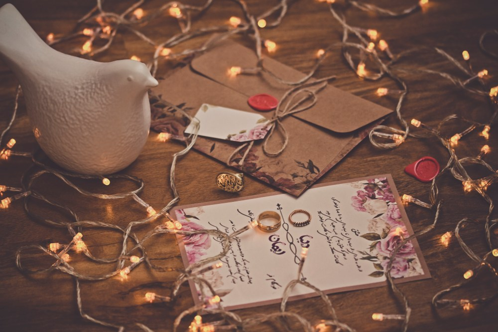wedding card pictures download free