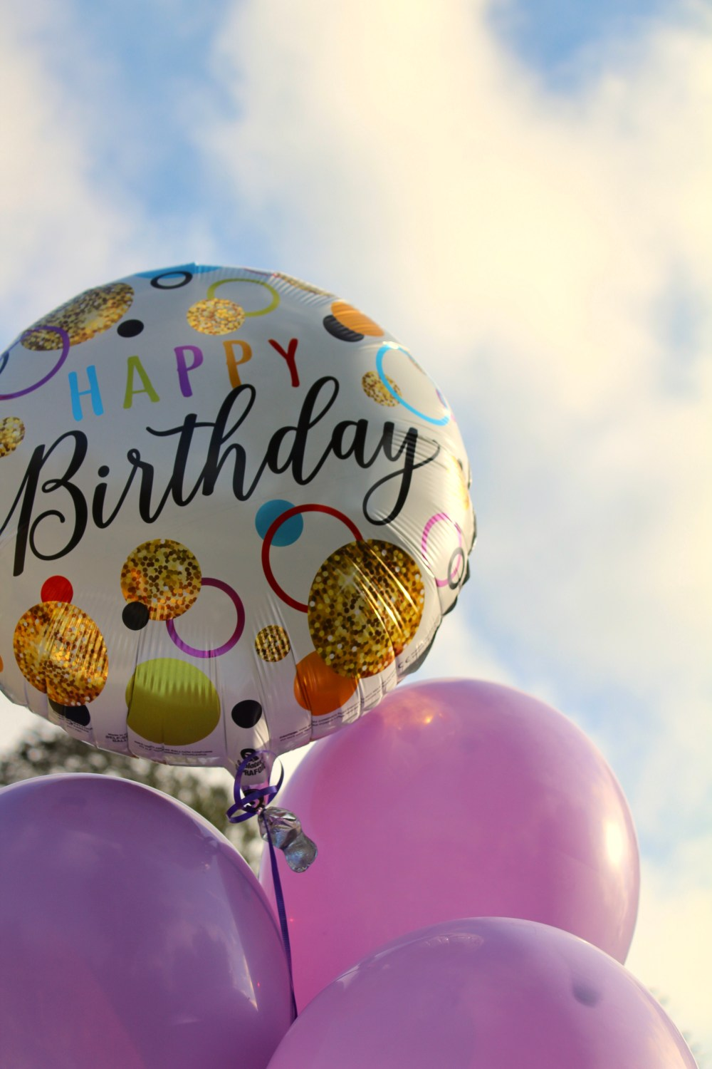 Birthday Balloons Pictures Download Free Images On Unsplash