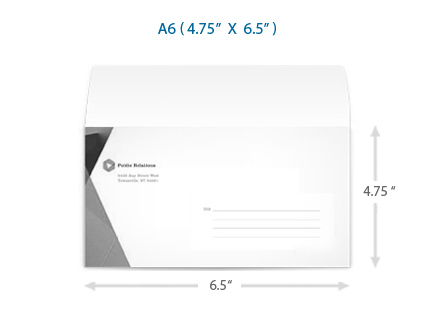 Envelope Template Size. envelope template e print solutions sdn ...