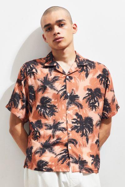 95067c70b Sunflower Hawaiian Shirt | Gardening: Flower and Vegetables