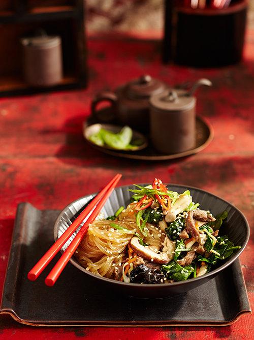 food photographer sydney noodles