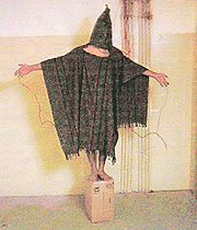 Abu Ghraib torture
