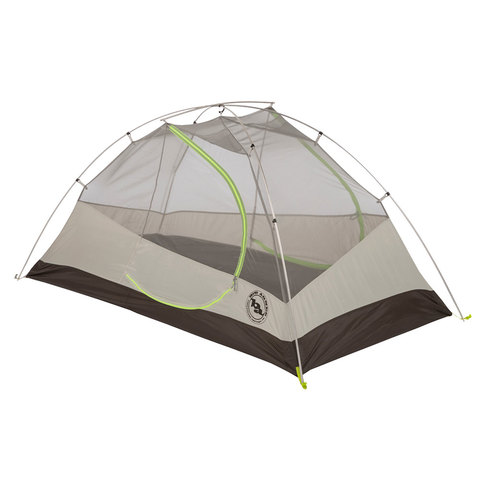 Big Agnes Blacktail 2 Tent Package Gray/green 2 Person