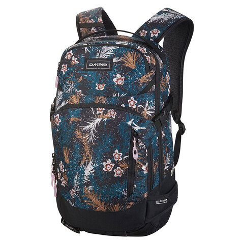 Dakine Heli Pro 20L Backpack - Women's B4bc Floral One Size