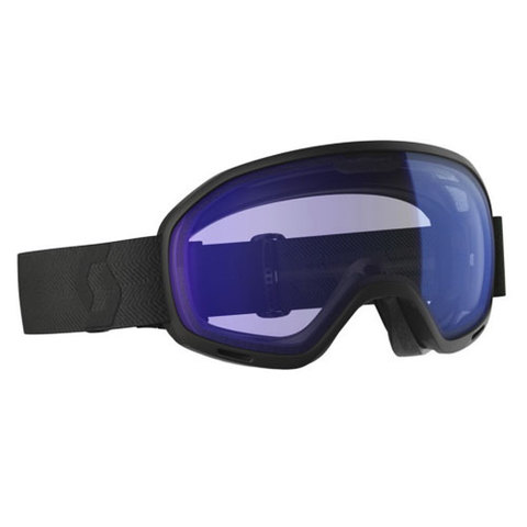 Scott Unlimited 2 OTG Goggle Black/illuminator Blue N/a